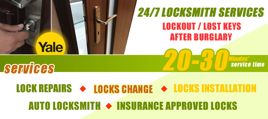Oakville Locksmith